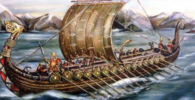 Cultura vikinga