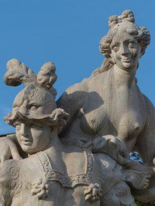 Arte Barroco escultura