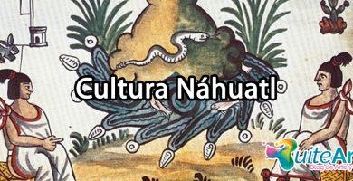 Cultura Náhuatl