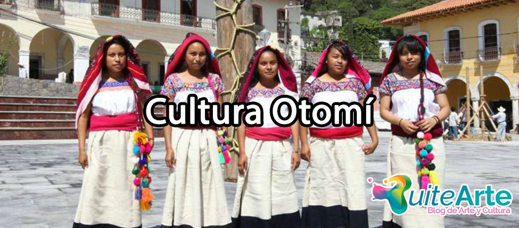 Cultura Otomí