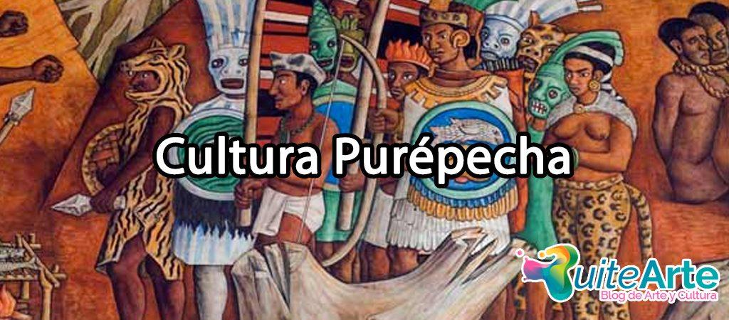 Cultura Purépecha