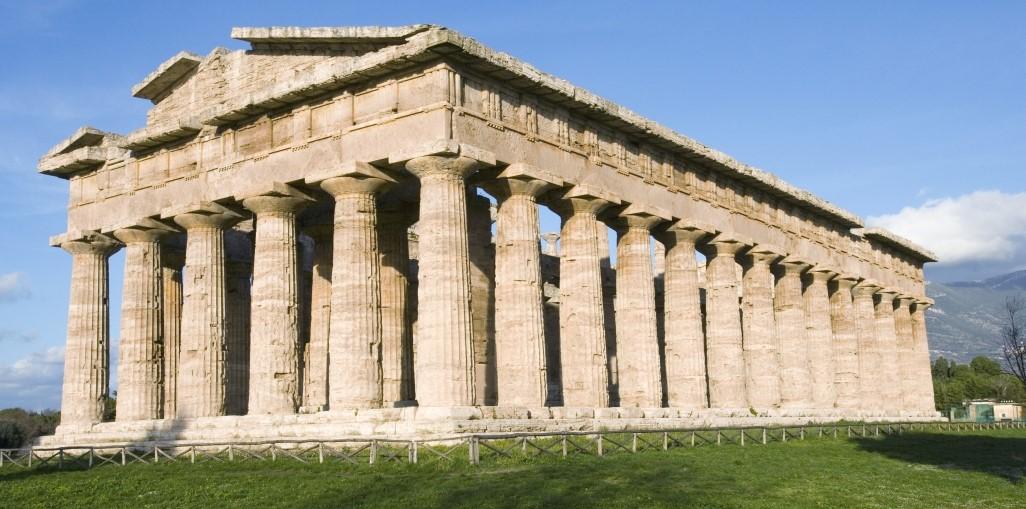 arquitectura griega