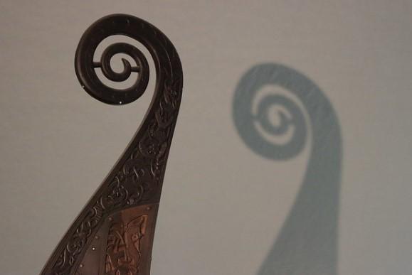 arte vikingo