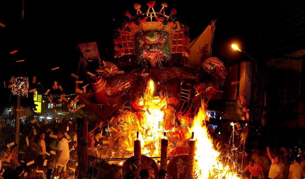 fiesta disfraces gran dragon china