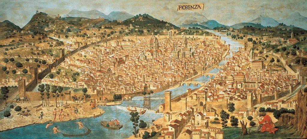 Florencia 1500