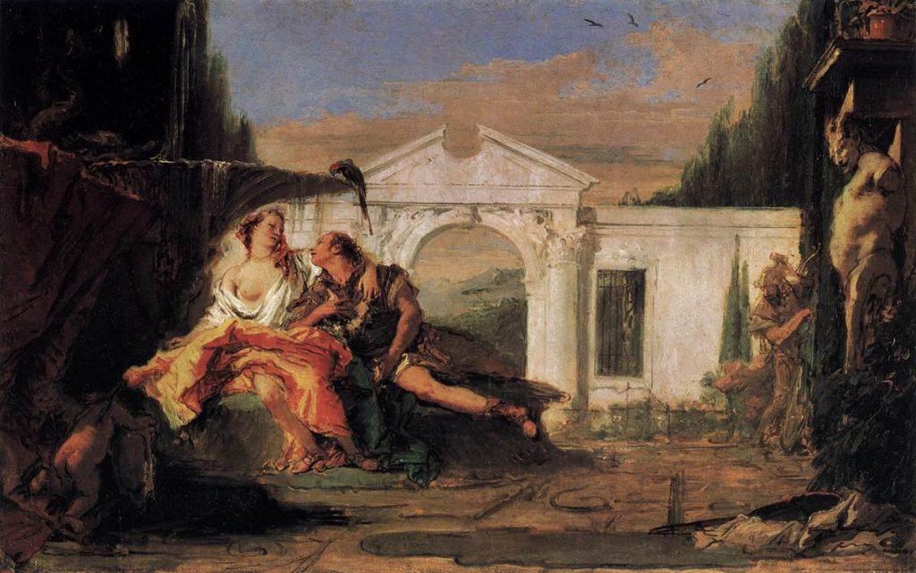 Gerusalemme conquistata