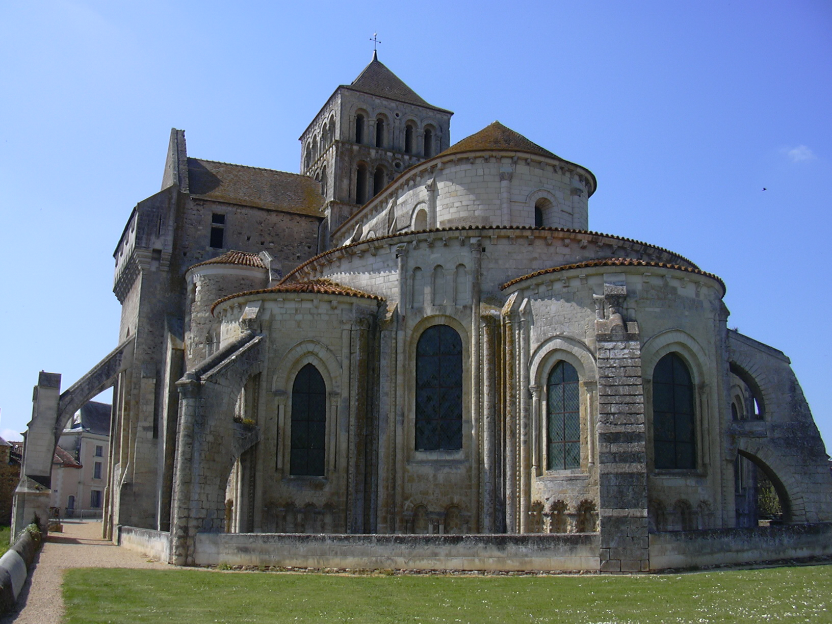 Saint-Jouin-de-Marnes